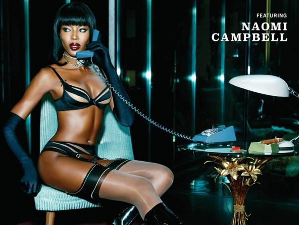 Agent Provocateur Spring/Summer 2015 Campaign